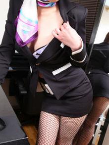 川口法律事務所 美人秘書の誘惑 西川口店のフードル「村上秘書」